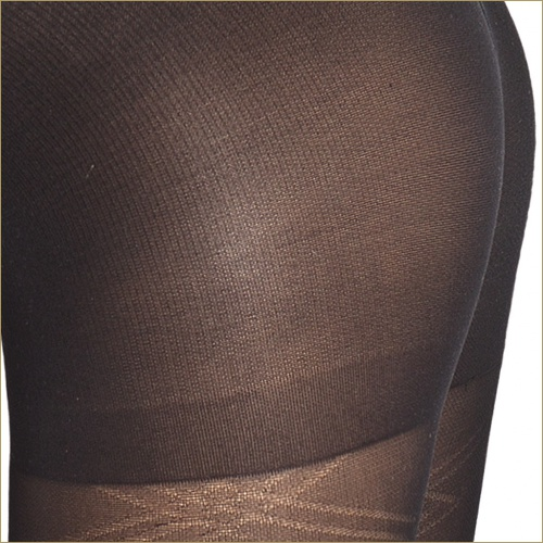 140 DEN EMOTION PANTYHOSE