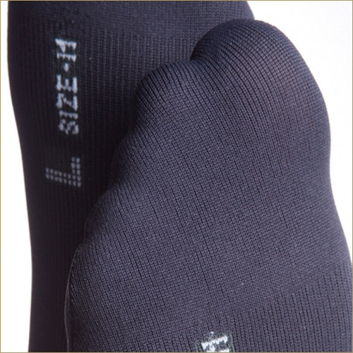 210 DEN TRAVEL COMPRESSION SOCKS MEN